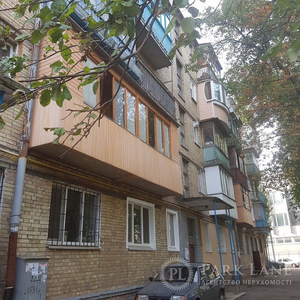 Квартира ул. Борщаговская, 97а корпус 2, Киев, R-29907 - Фото 1
