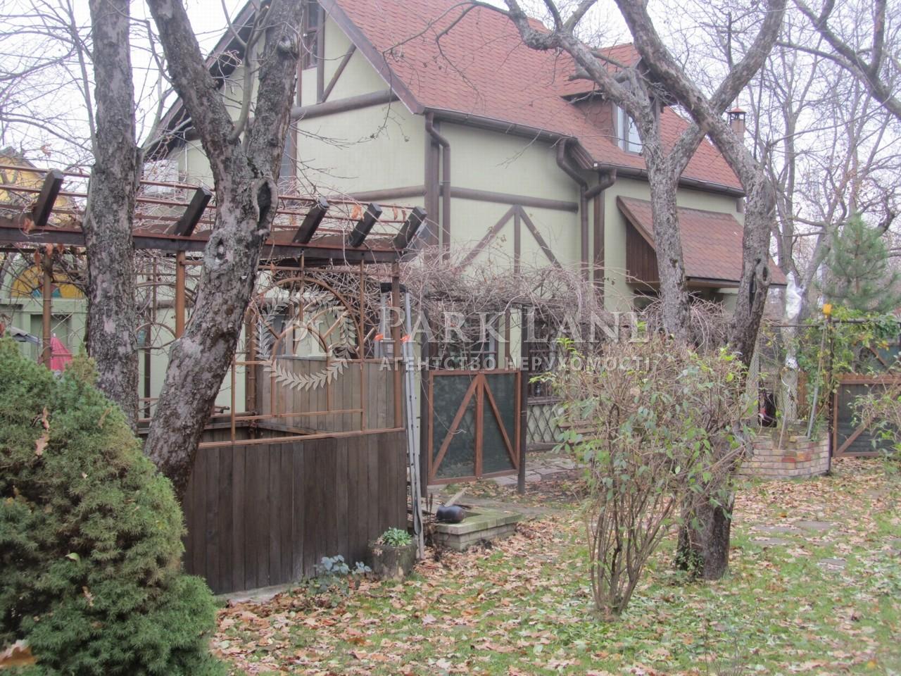 Дом ул. Черемшины Марка, Киев, Z-169147 - Фото 3