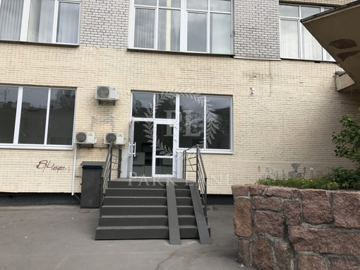 Нежитлове приміщення, Васильківська, Київ, Z-188958 - Фото