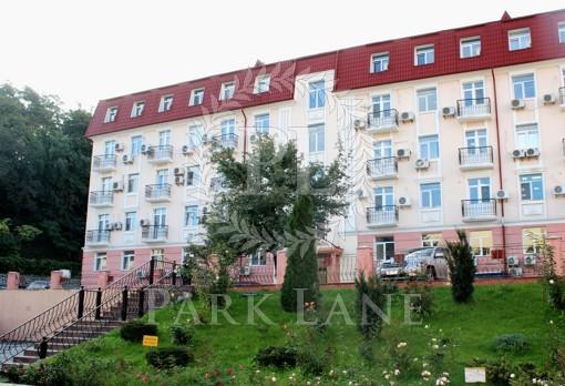 Бізнес-центр, Глибочицька, Київ, F-38861 - Фото