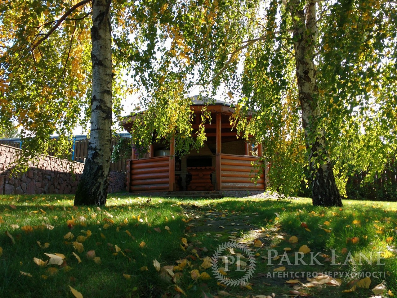 Дом ул. Садовая (Осокорки), Киев, E-22573 - Фото 33