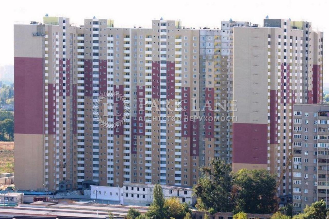 Квартира ул. Данченко Сергея, 3, Киев, A-110795 - Фото 3