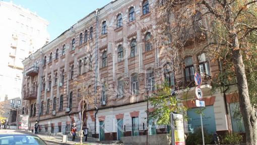 Нежитлове приміщення, Ольгинська, Київ, R-21296 - Фото