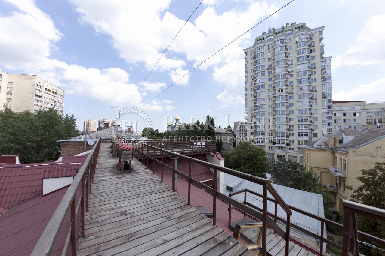 Квартира ул. Сечевых Стрельцов (Артема), 58/2в, Киев, Z-1003046 - Фото 36