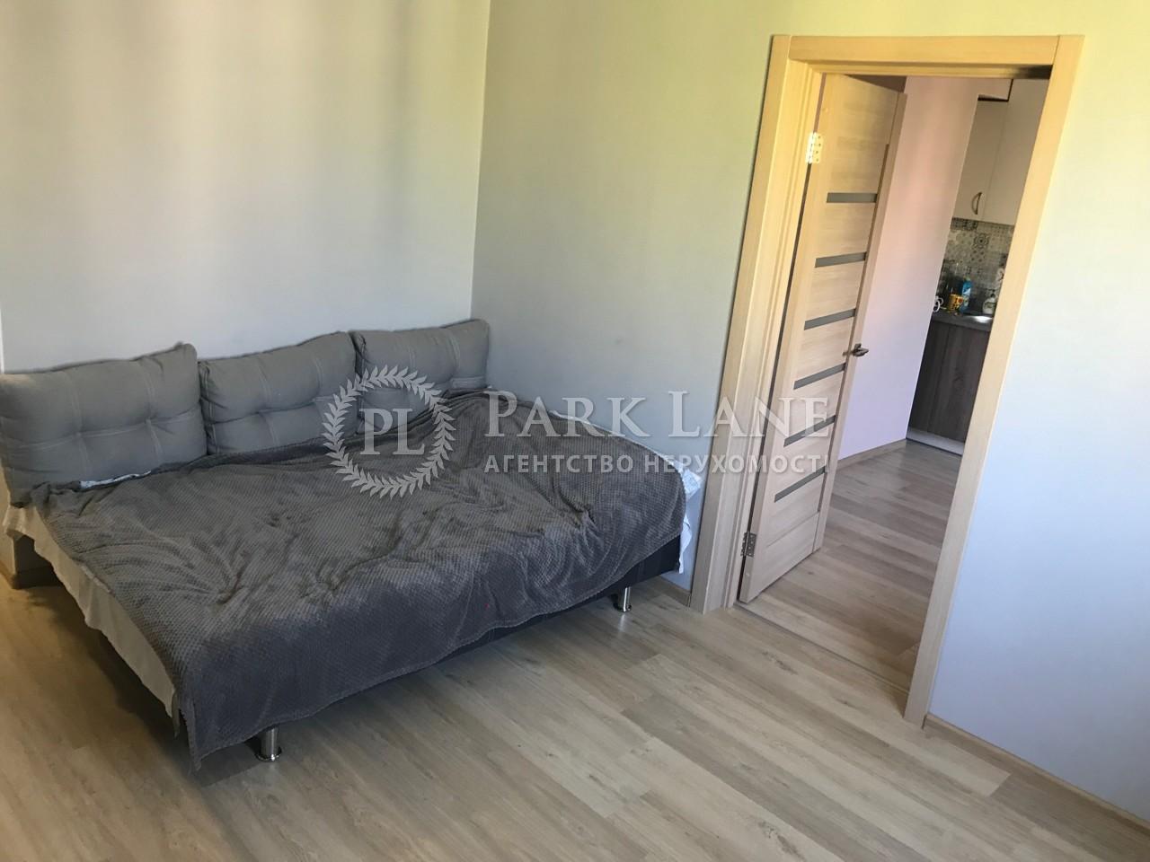 Квартира вул. Ломоносова, 36а, Київ, B-95705 - Фото 3