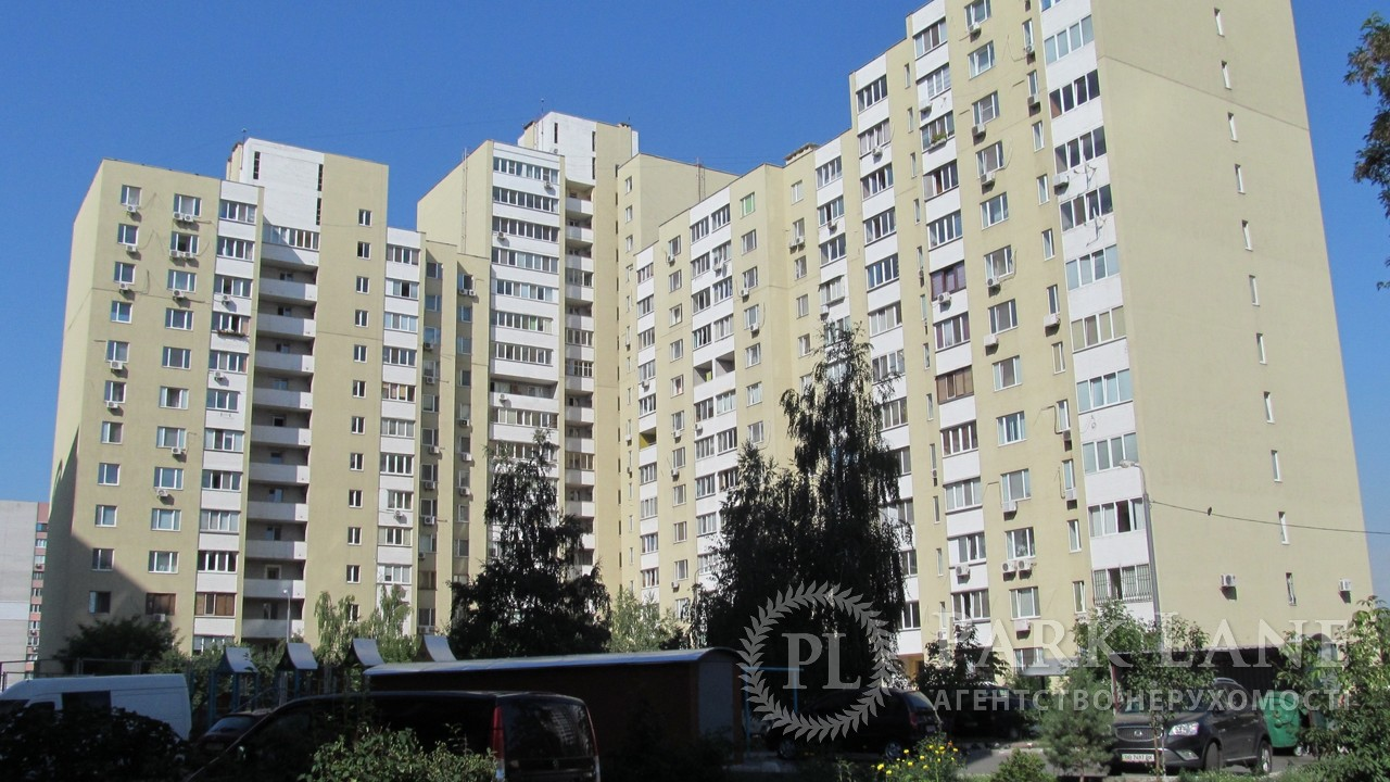 Квартира Харьковское шоссе, 58а, Киев, N-22894 - Фото 1