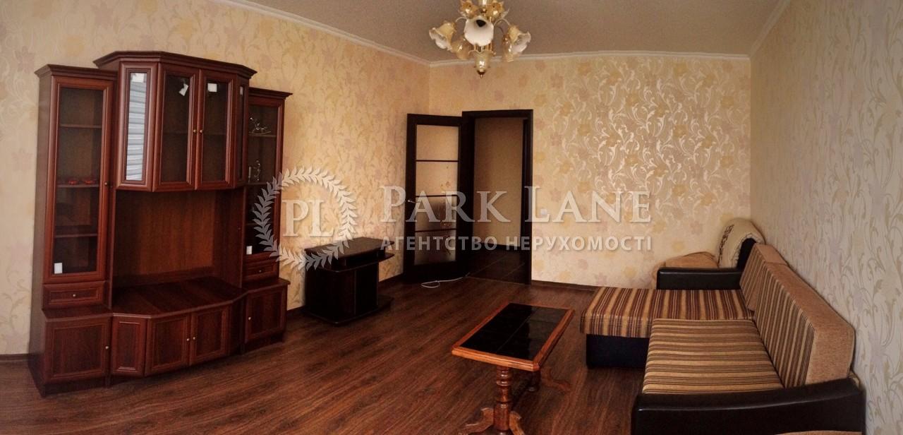 Квартира ул. Ахматовой, 34, Киев, R-12598 - Фото 3