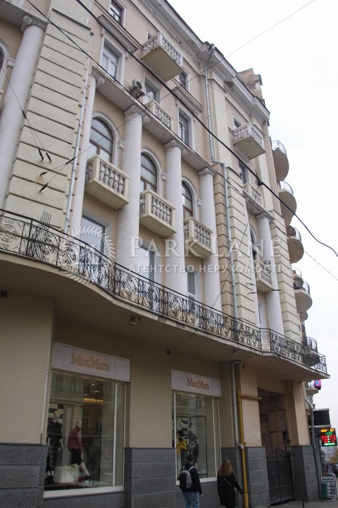 Квартира ул. Большая Васильковская, 25, Киев, B-95710 - Фото 9