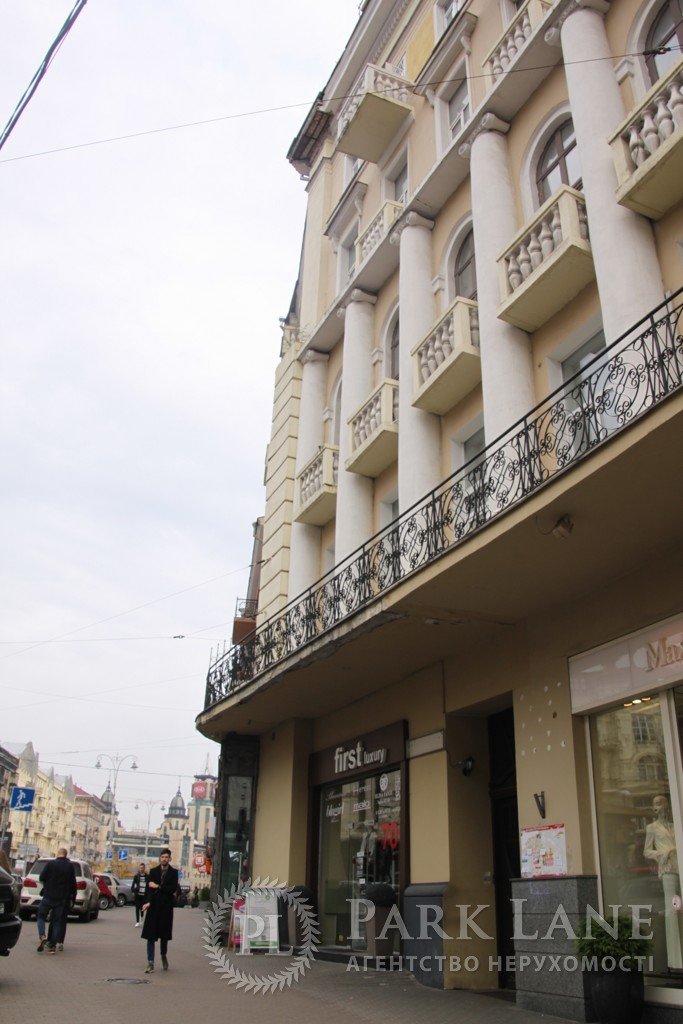 Квартира ул. Большая Васильковская, 25, Киев, B-95710 - Фото 10