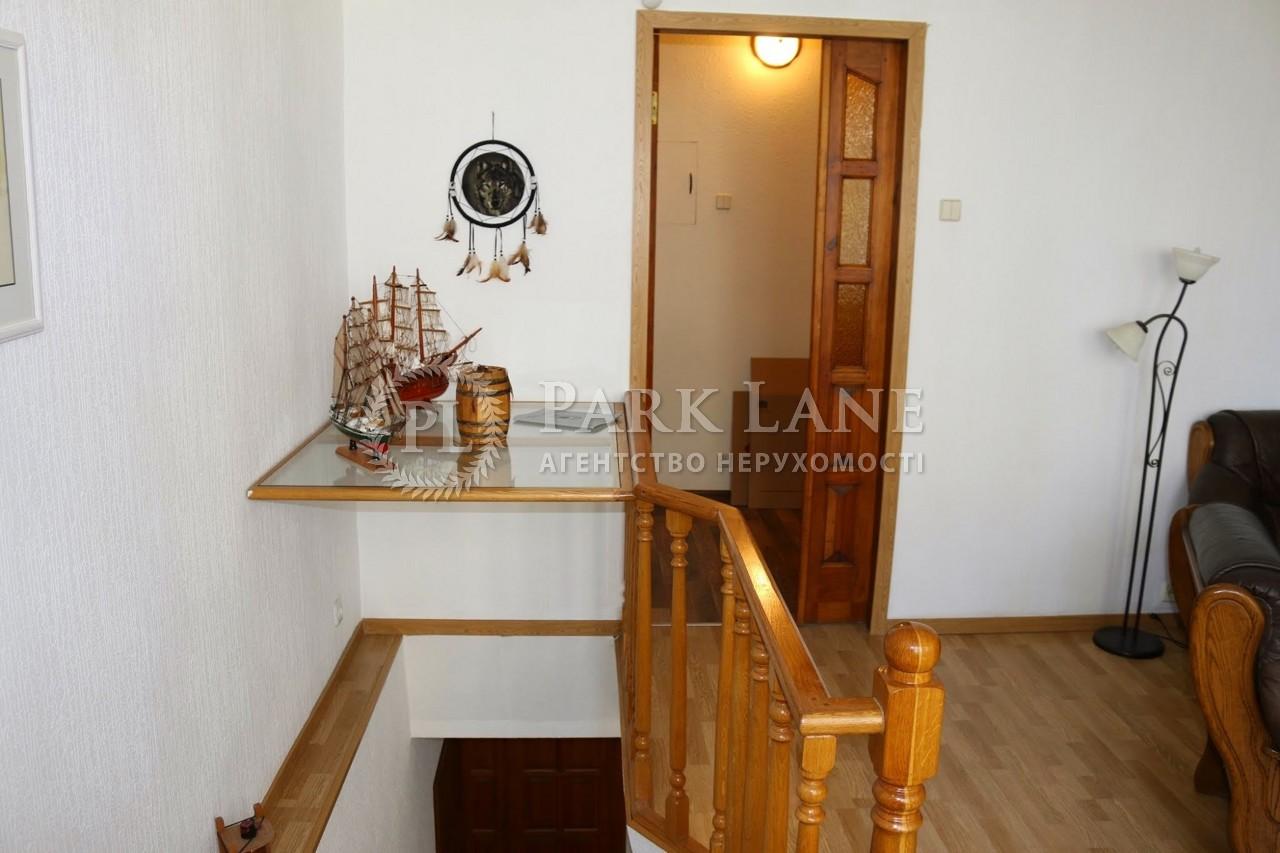 Квартира ул. Пирогова, 2, Киев, P-14048 - Фото 20