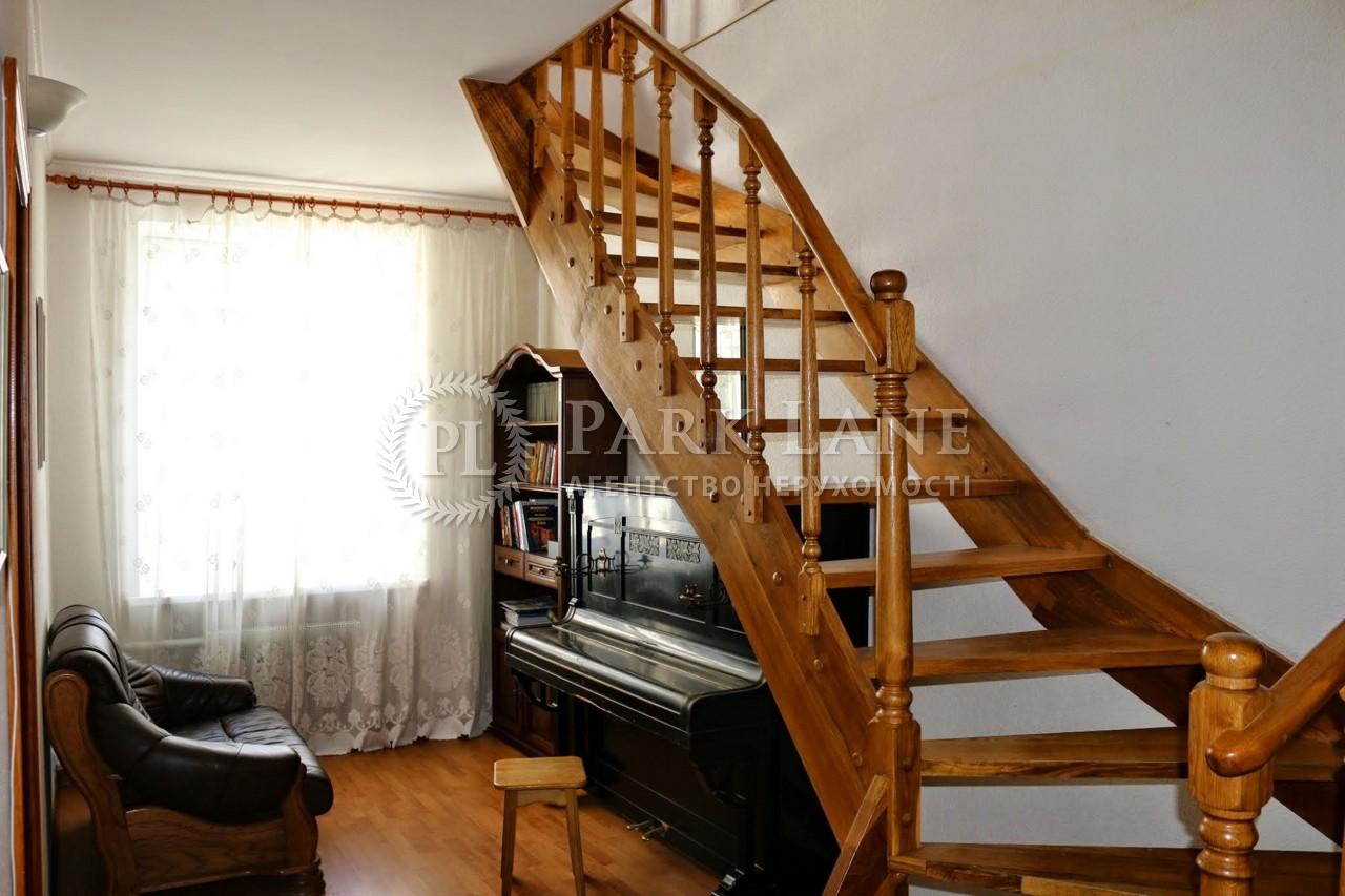 Квартира ул. Пирогова, 2, Киев, P-14048 - Фото 22