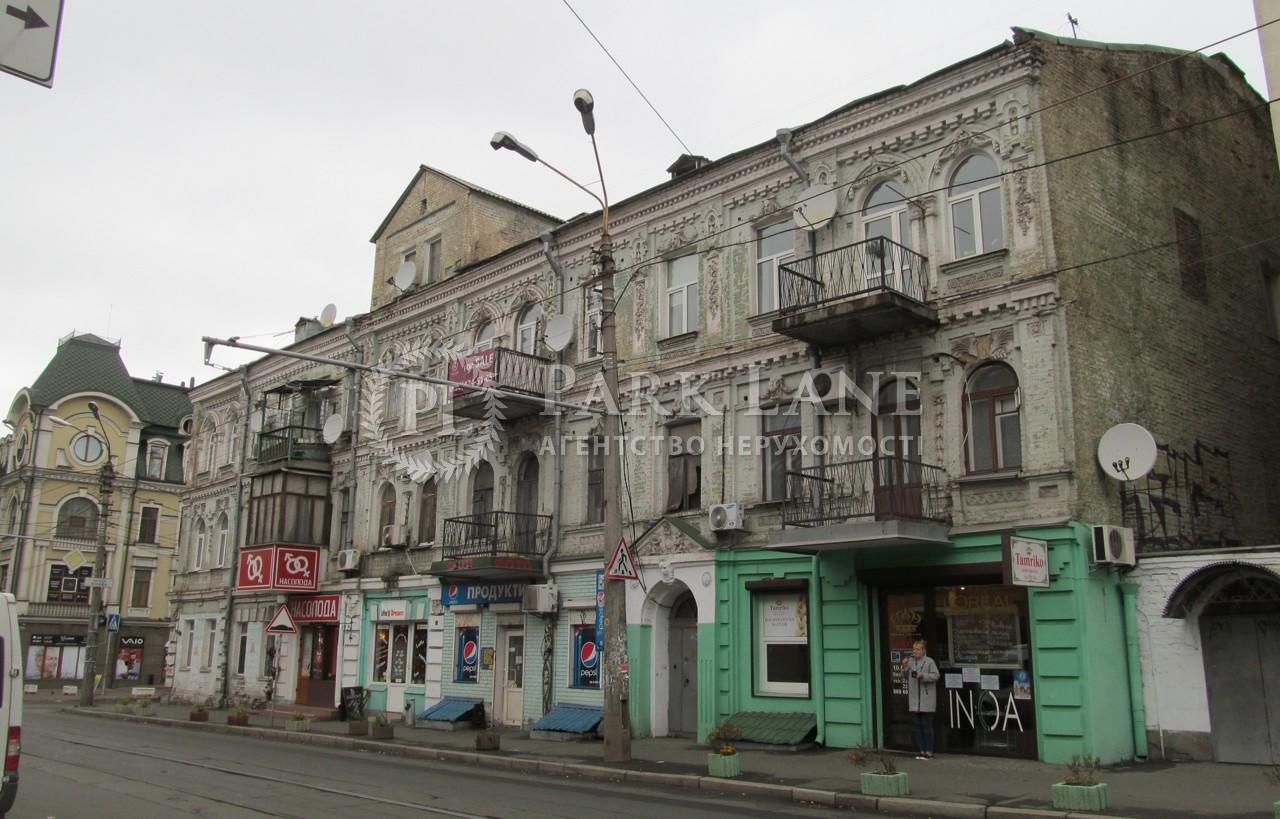 Квартира ул. Межигорская, 10, Киев, K-31963 - Фото 1