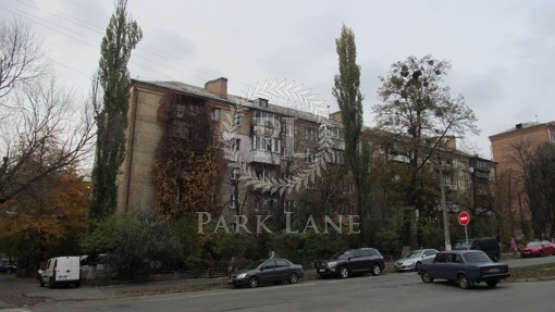 Квартира Василевской Ванды, 13, Киев, Z-797407 - Фото