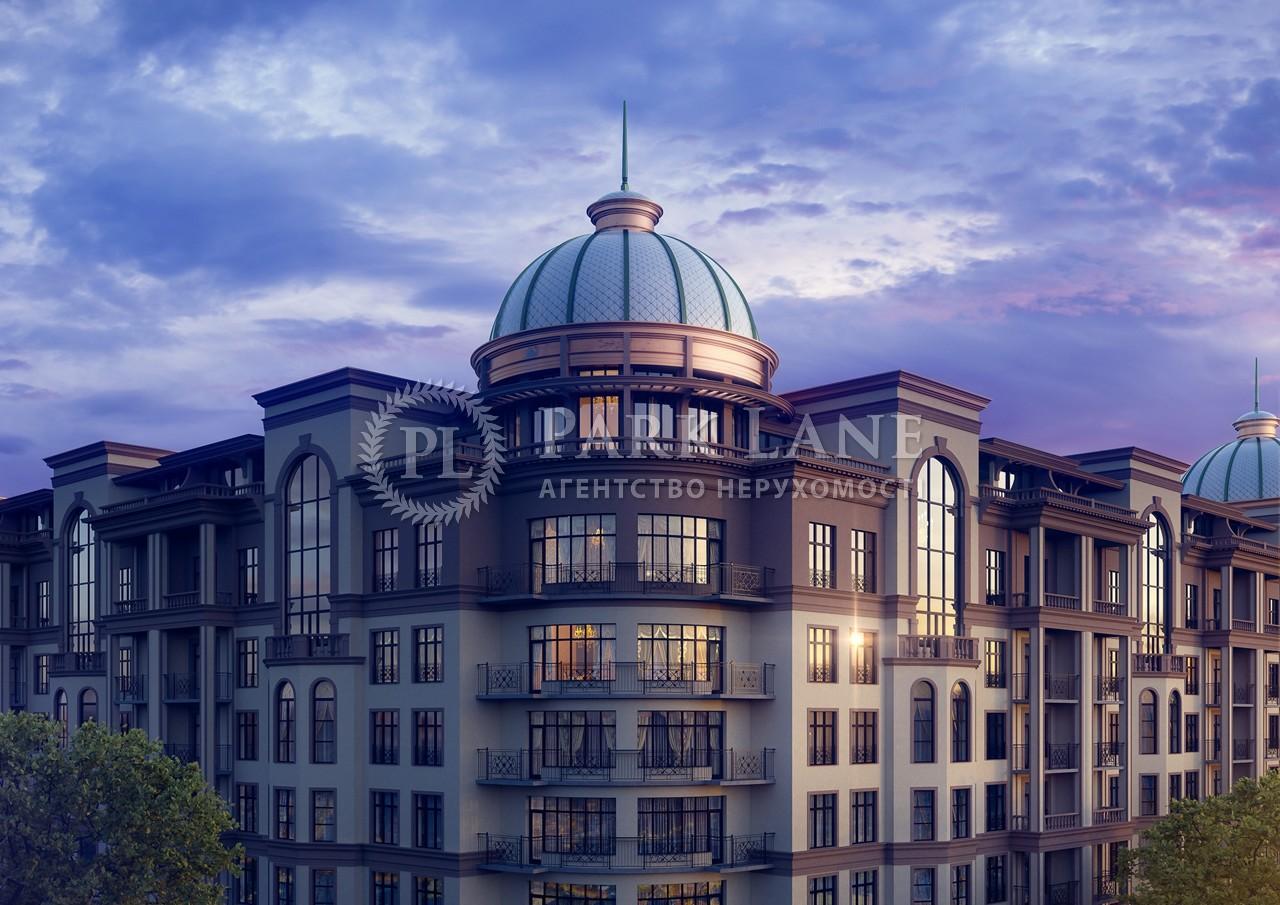 Квартира ул. Бойчука Михаила (Киквидзе), 17, Киев, K-31459 - Фото 8
