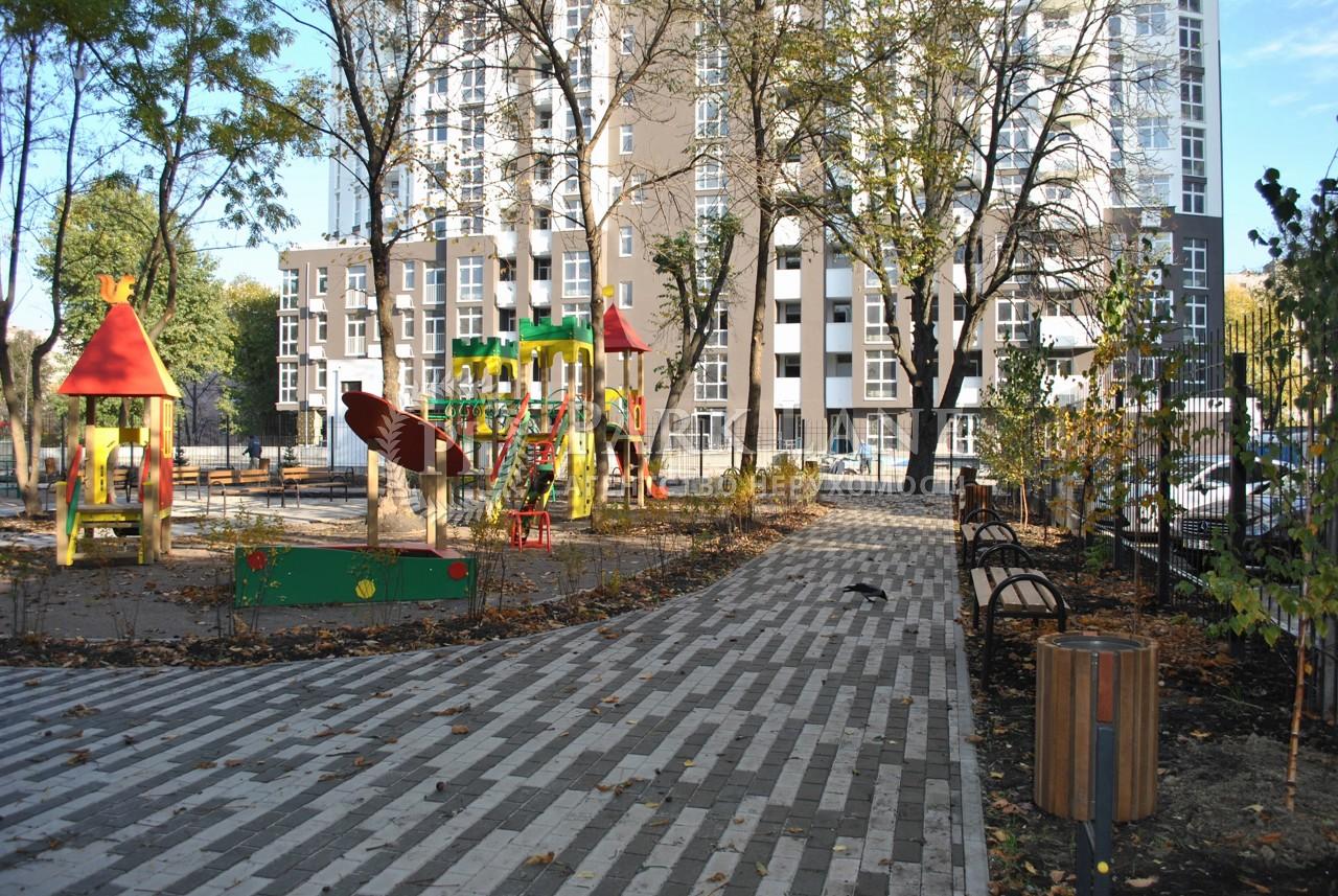 Квартира ул. Рыбалко Маршала, 5б, Киев, Z-720173 - Фото 4