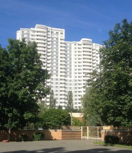 Квартира B-96469, Панельная, 7, Киев - Фото 2