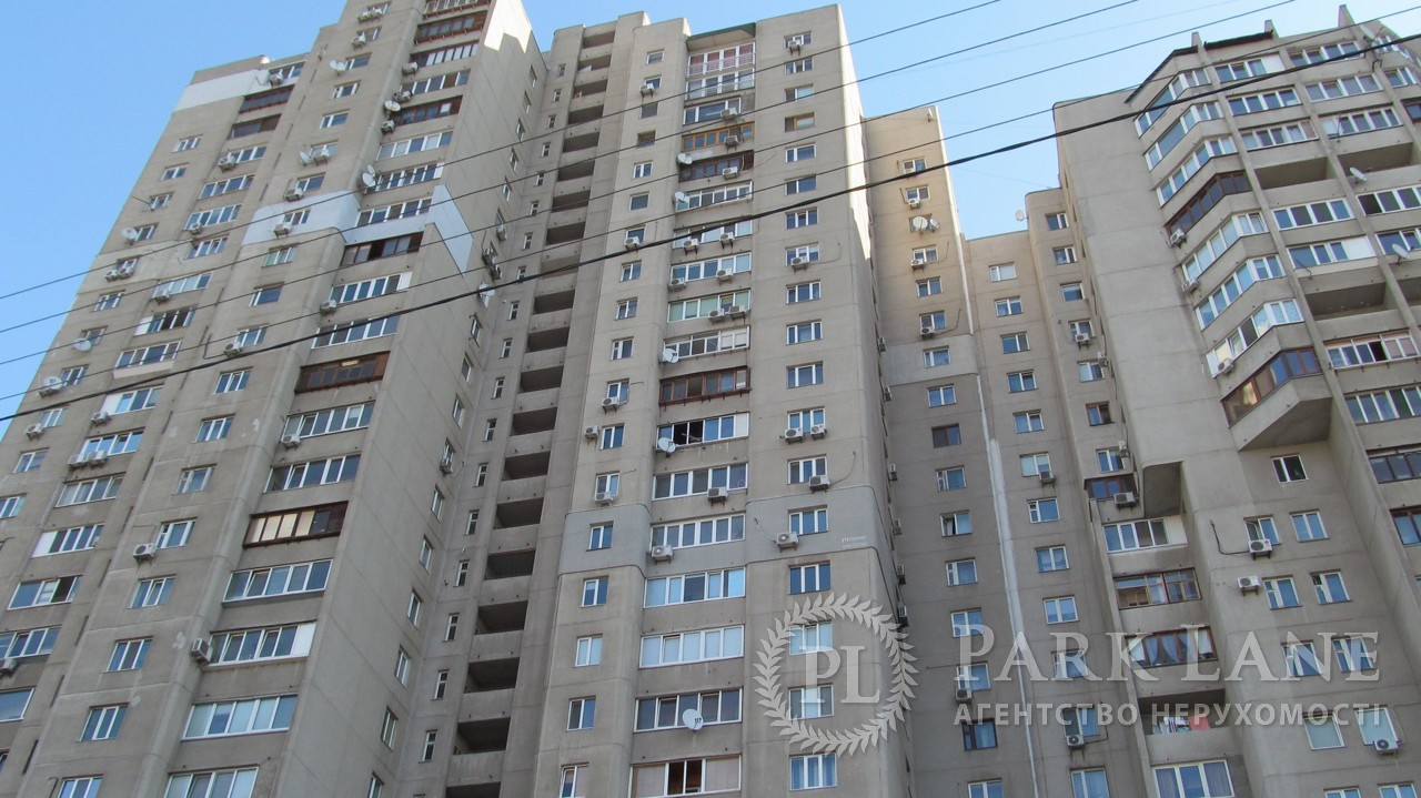 Квартира ул. Декабристов, 12/37, Киев, K-25289 - Фото 22