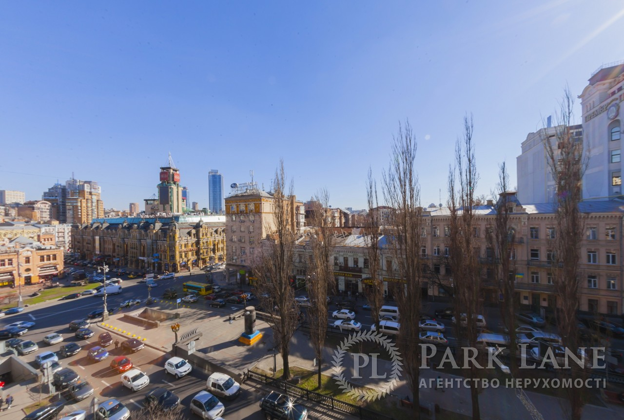 Квартира Шевченко Тараса бульв., 2, Киев, R-12494 - Фото 5