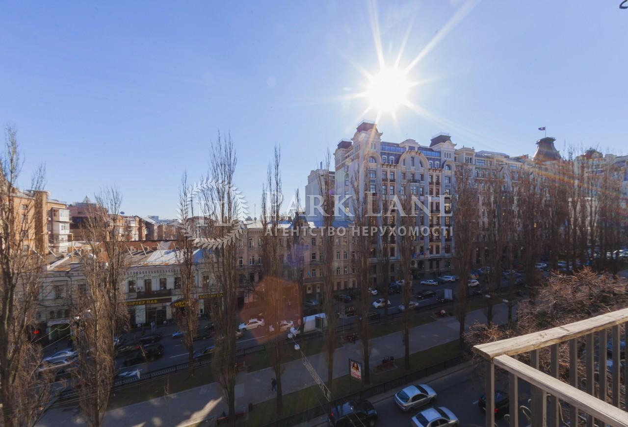 Квартира Шевченко Тараса бульв., 2, Киев, R-12494 - Фото 6