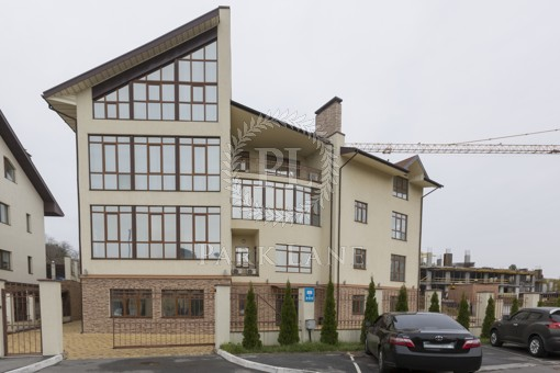 Дом Лукьяновский пер., Киев, B-95781 - Фото