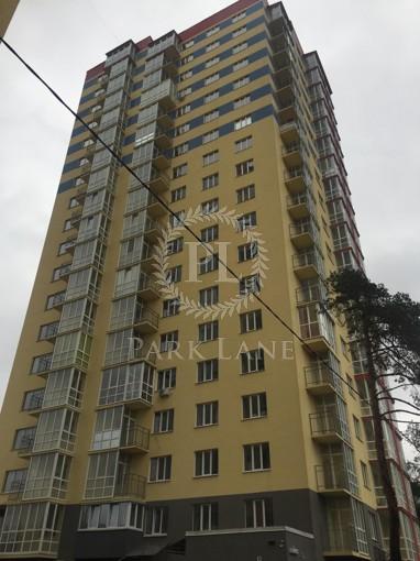 Квартира Бориспольская, 27а, Киев, R-34396 - Фото