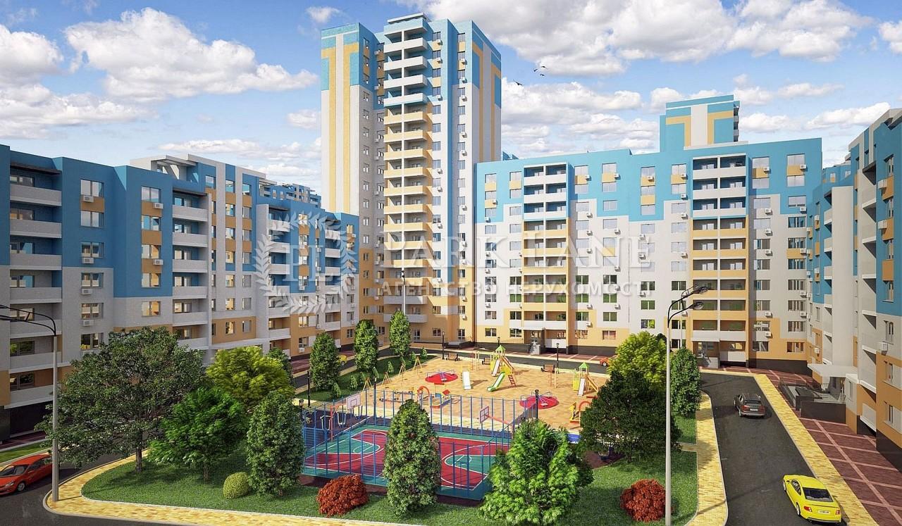 Квартира ул. Данченко Сергея, 30, Киев, B-94578 - Фото 1