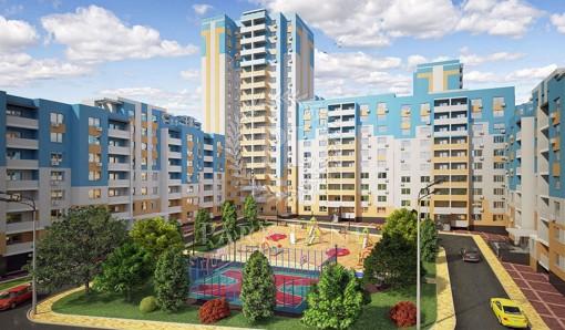 Квартира Данченко Сергея, 30, Киев, Z-375504 - Фото