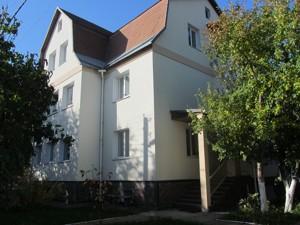 Дом I-27746, Комарова, Петропавловская Борщаговка - Фото 1