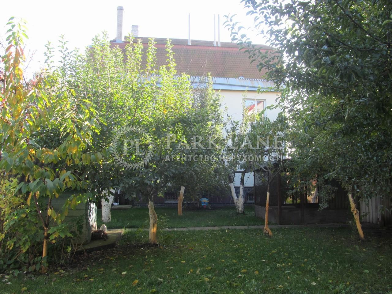 Дом ул. Комарова, Петропавловская Борщаговка, I-27746 - Фото 10