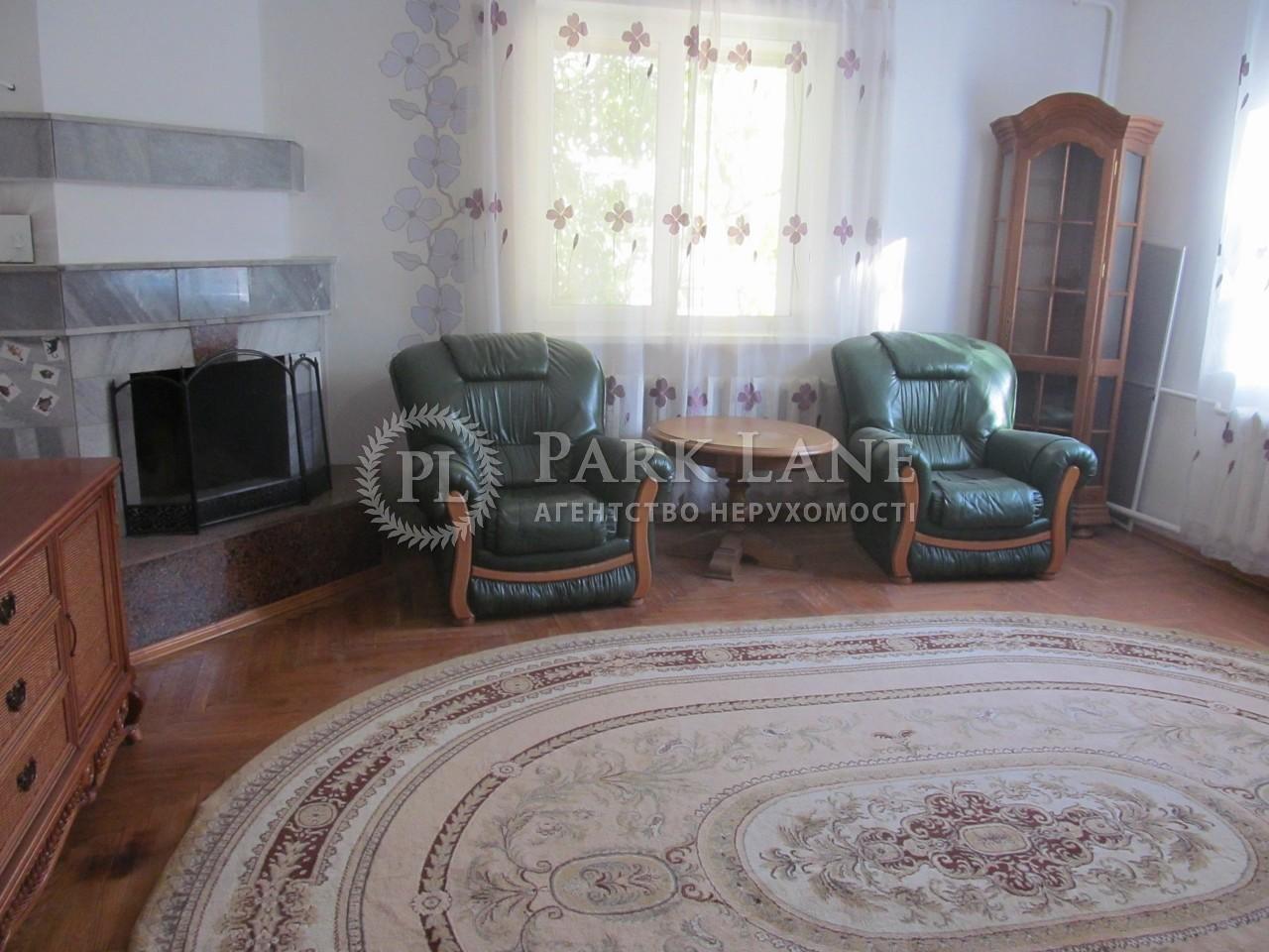 Дом ул. Комарова, Петропавловская Борщаговка, I-27746 - Фото 5