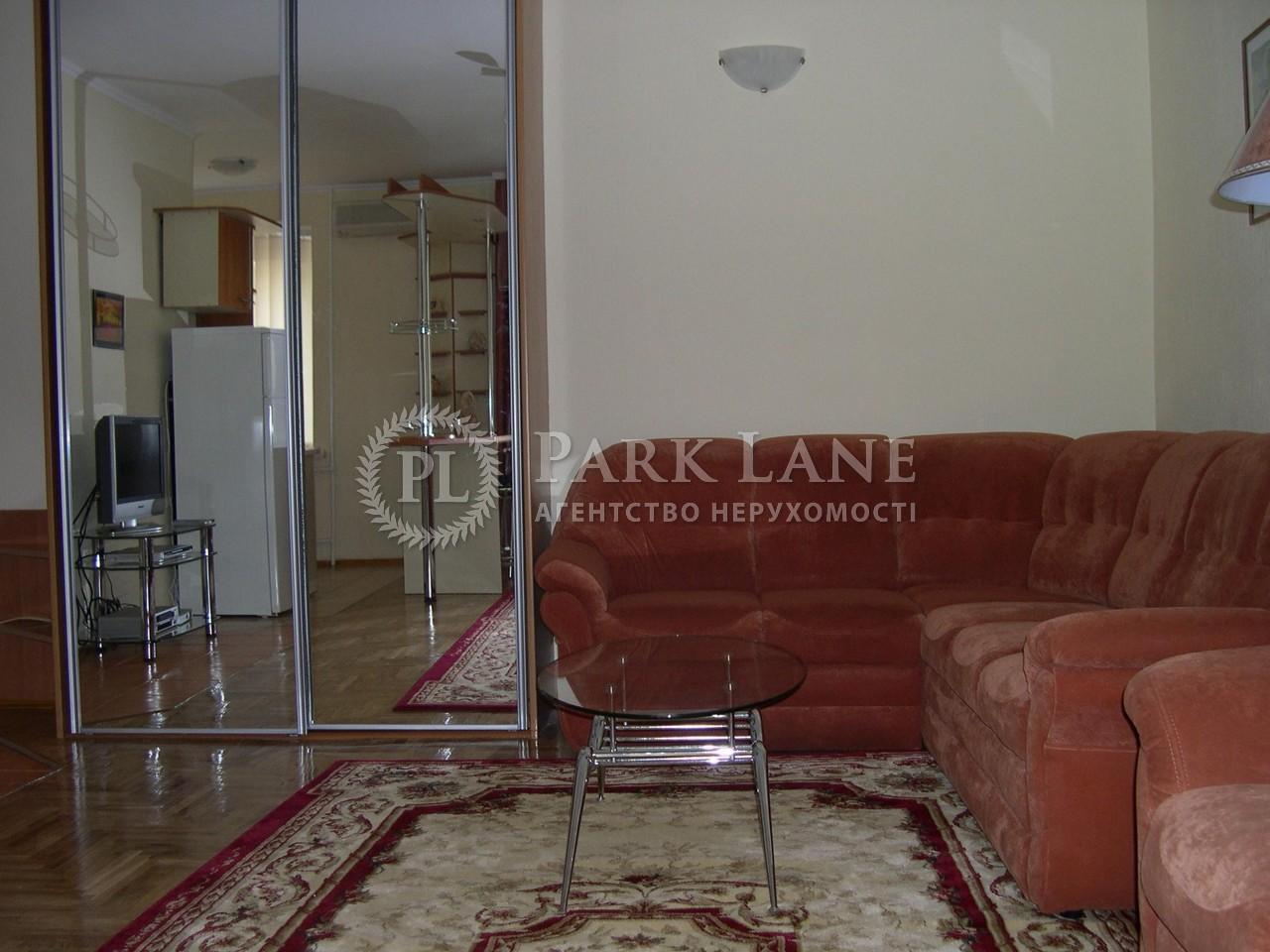 Квартира ул. Малая Житомирская, 10, Киев, B-73441 - Фото 5