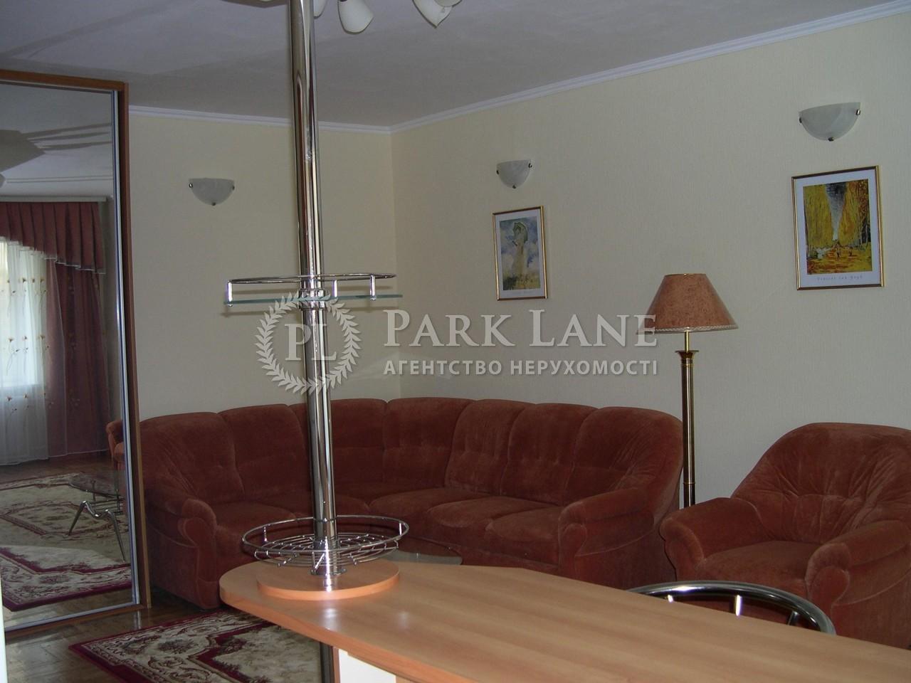 Квартира ул. Малая Житомирская, 10, Киев, B-73441 - Фото 7