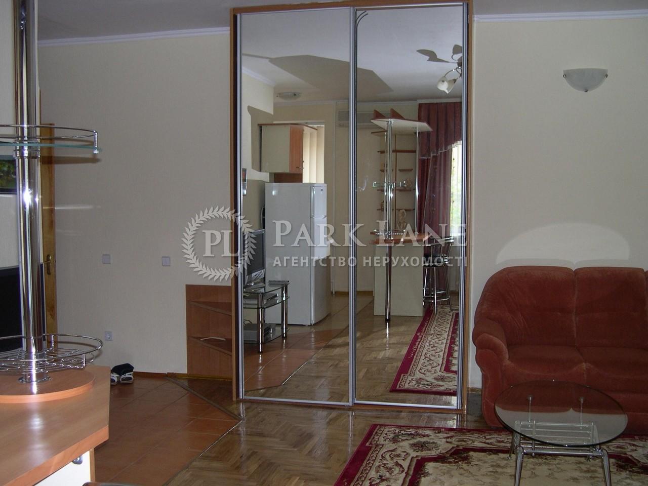 Квартира ул. Малая Житомирская, 10, Киев, B-73441 - Фото 6