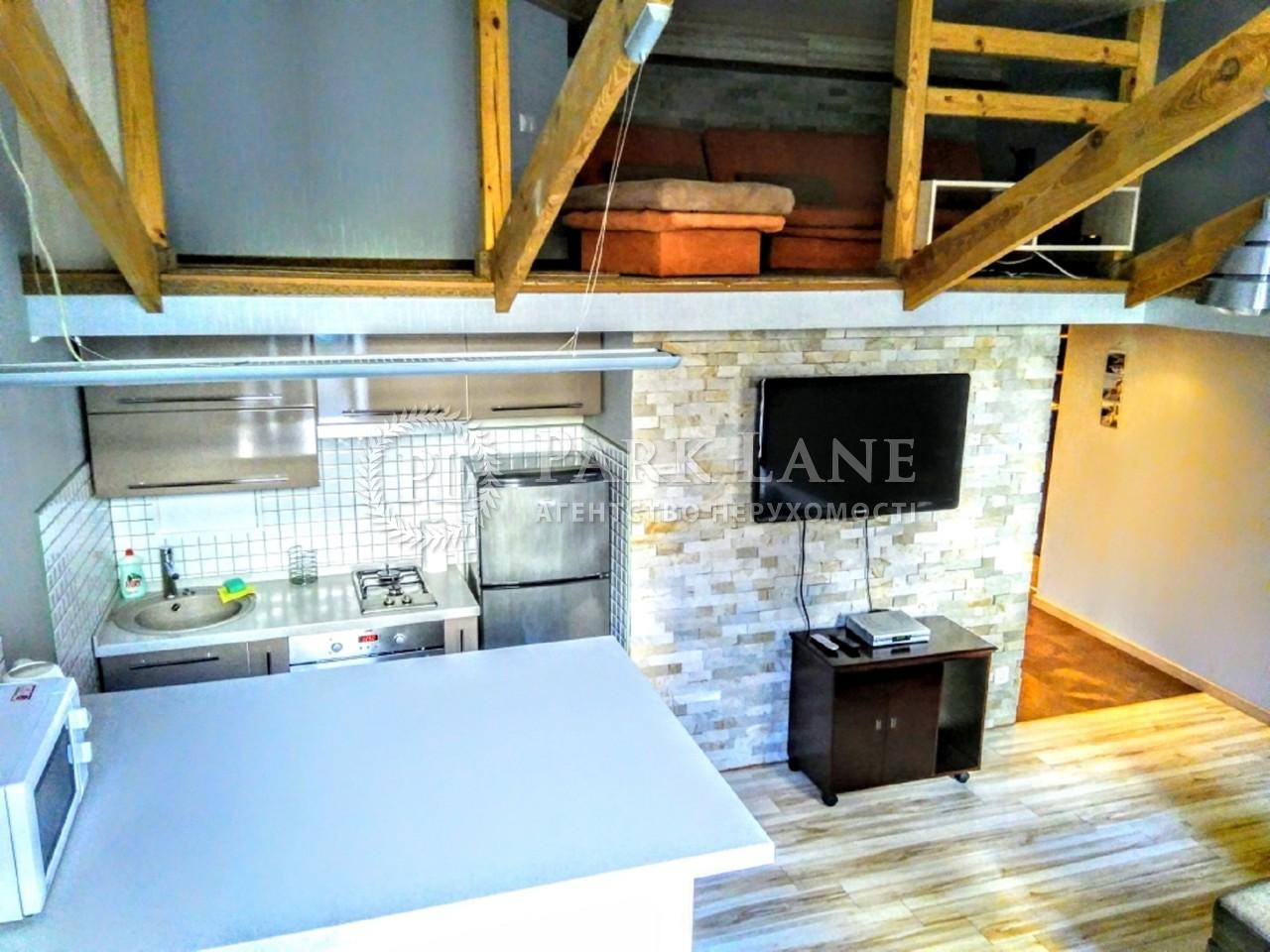 Apartment Instytutska St., 27/6, Kyiv, Z-15272 - Photo 8