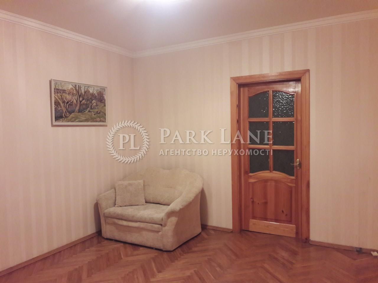 Квартира ул. Ушакова Николая, 16, Киев, K-13413 - Фото 5