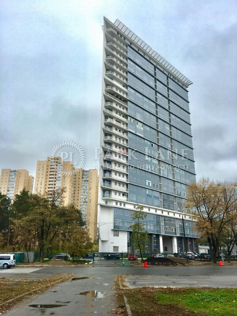 Квартира Дарницкий бульв., 8в, Киев, K-28883 - Фото 20