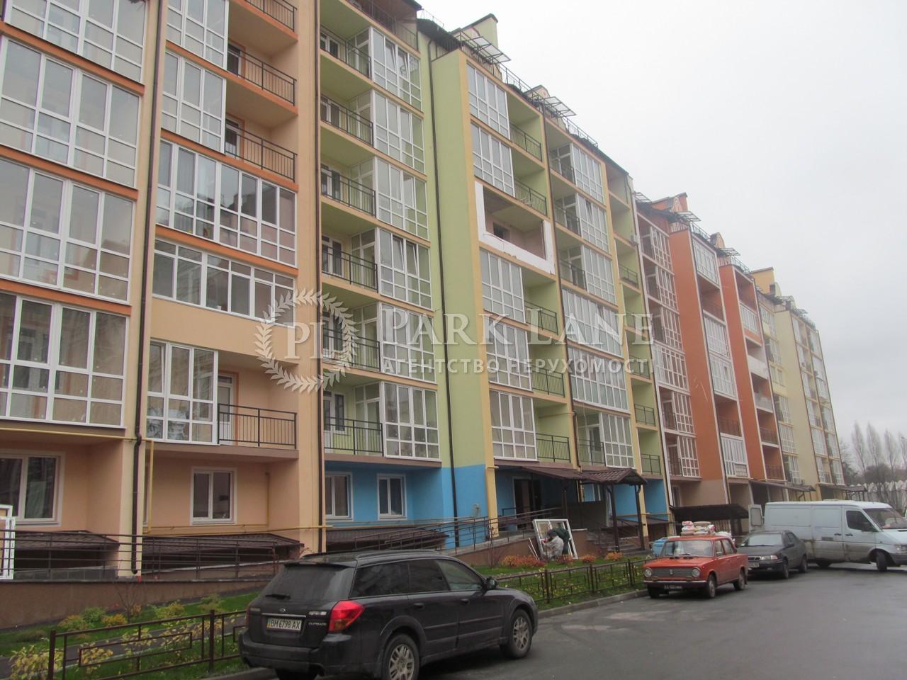 Квартира ул. Лебедева Академика, 1 корпус 7, Киев, A-108228 - Фото 1
