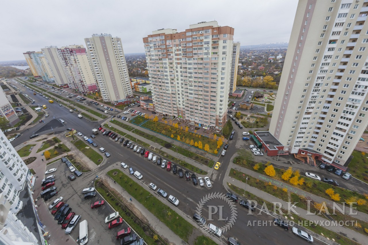 Квартира ул. Чавдар Елизаветы, 13, Киев, Z-1371 - Фото 21
