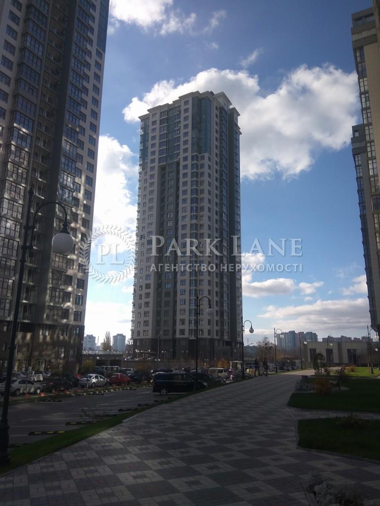 Квартира ул. Драгомирова Михаила, 15, Киев, B-98038 - Фото 29