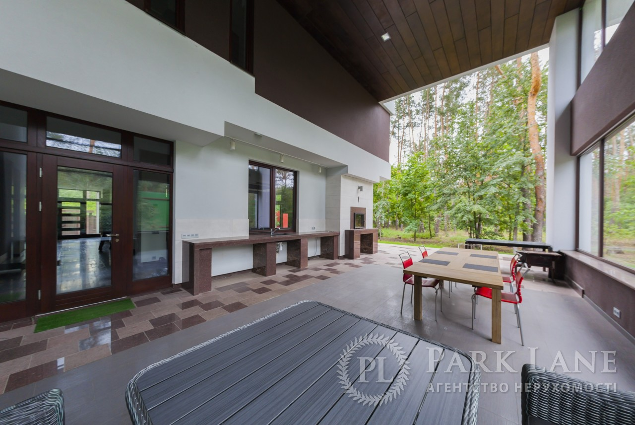 Дом K-25371, Озерная, Козин (Конча-Заспа) - Фото 53