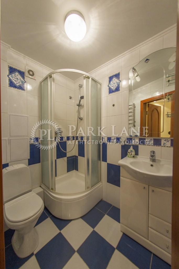 Квартира Героев Сталинграда просп., 14, Киев, I-27782 - Фото 27