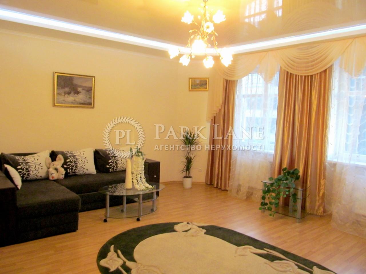 Квартира ул. Коновальца Евгения (Щорса), 32б, Киев, E-13012 - Фото 4