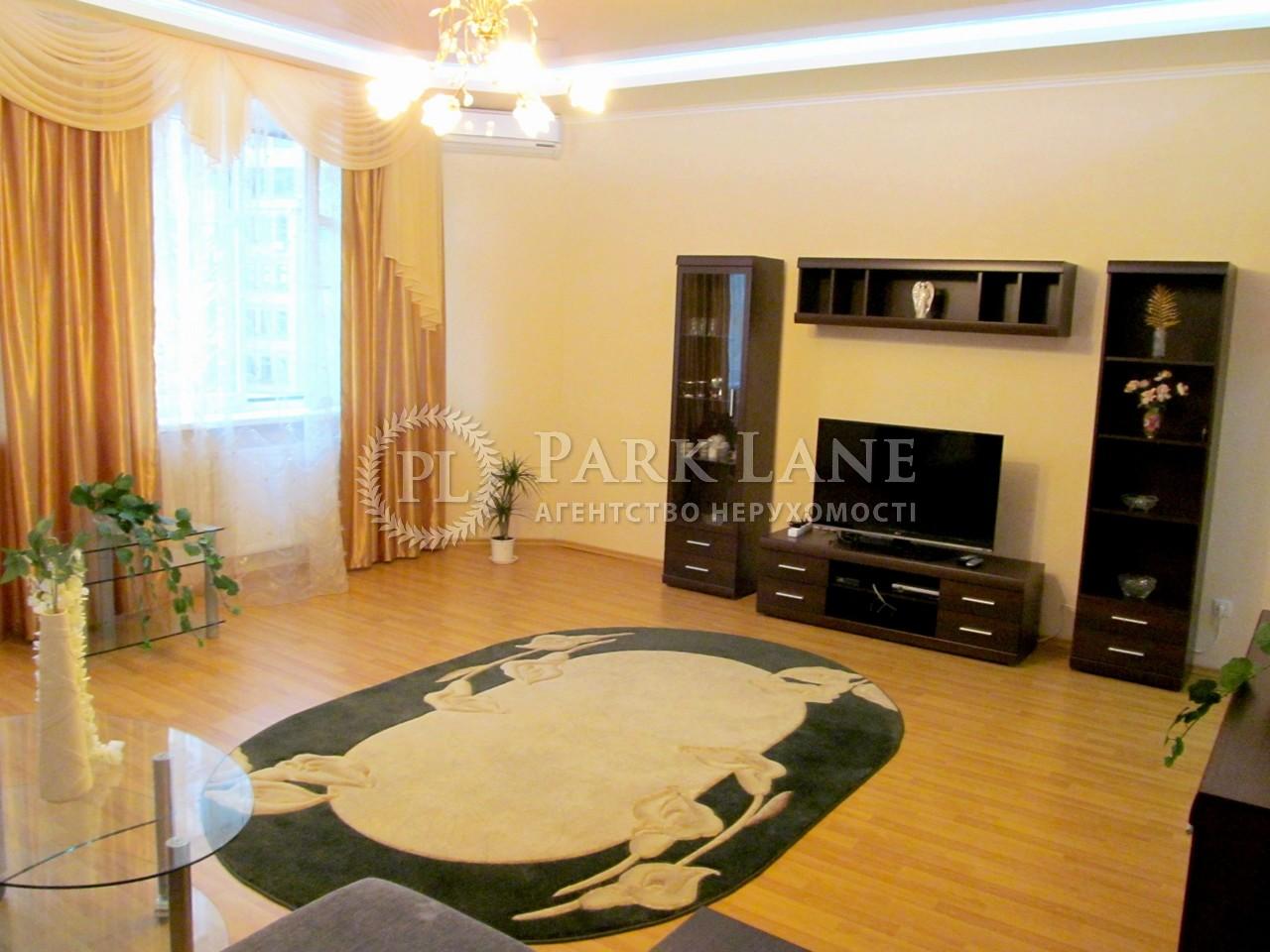 Квартира ул. Коновальца Евгения (Щорса), 32б, Киев, E-13012 - Фото 5