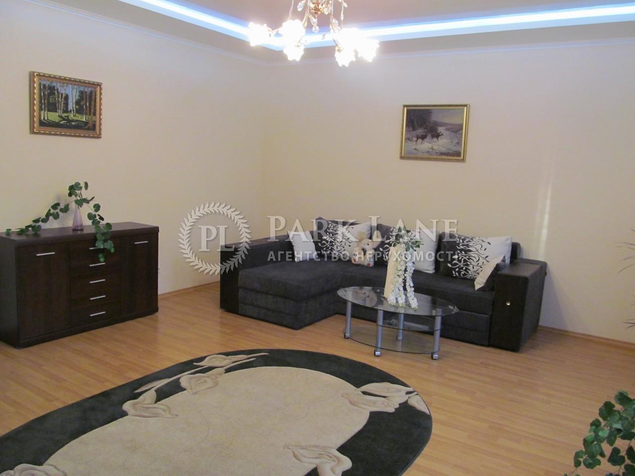Квартира ул. Коновальца Евгения (Щорса), 32б, Киев, E-13012 - Фото 7