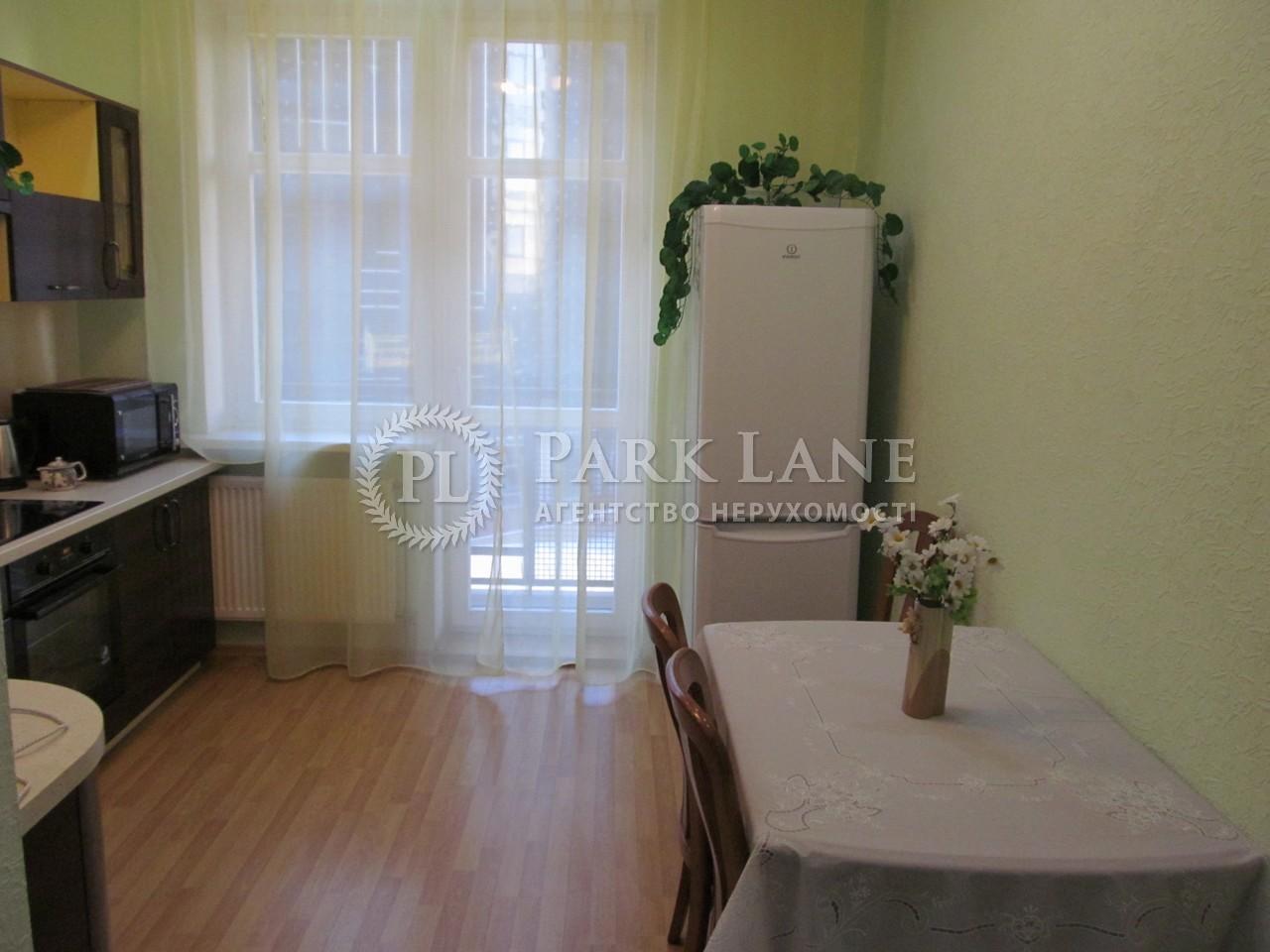 Квартира ул. Коновальца Евгения (Щорса), 32б, Киев, E-13012 - Фото 14