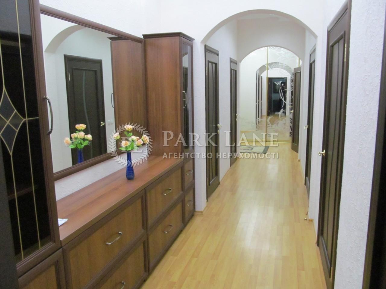 Квартира ул. Коновальца Евгения (Щорса), 32б, Киев, E-13012 - Фото 20