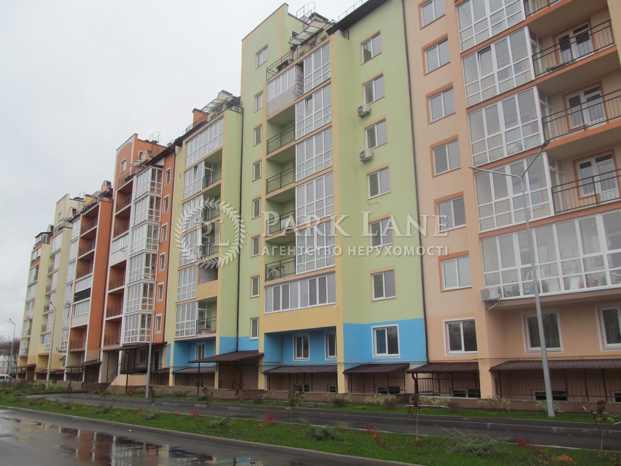 Квартира ул. Лебедева Академика, 1 корпус 7, Киев, A-108228 - Фото 4