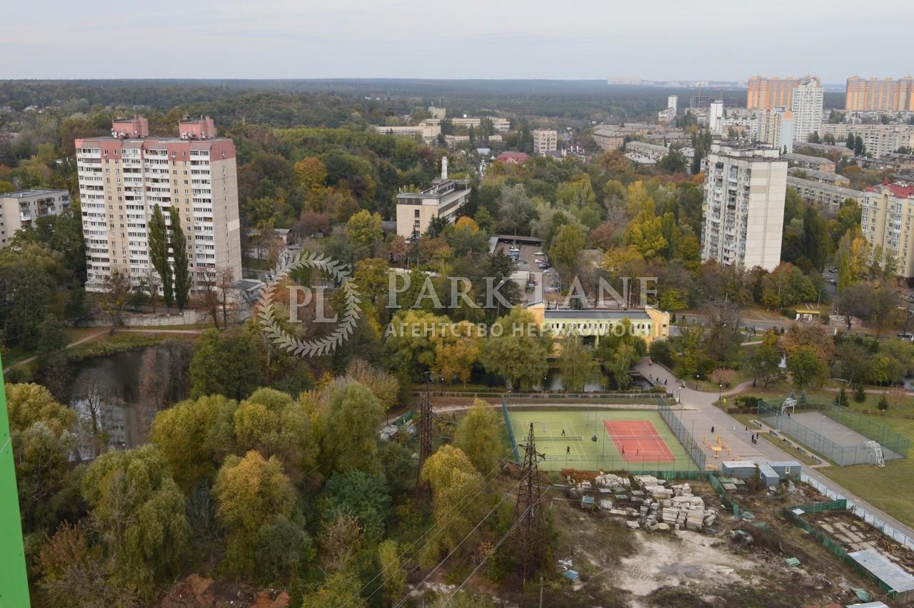 Квартира ул. Вышгородская, 45, Киев, Z-226154 - Фото 8