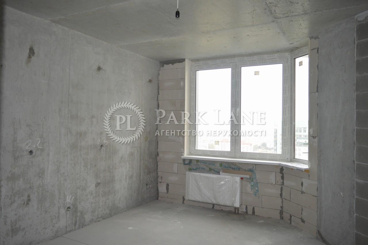 Квартира ул. Вышгородская, 45, Киев, Z-226154 - Фото 4
