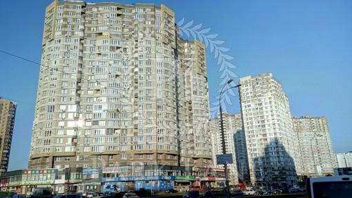 Квартира Ахматовой, 30, Киев, Z-666986 - Фото